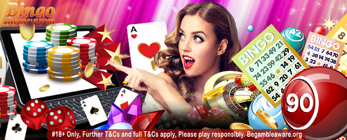 Delicious Slots: Considerate the basics of online bingo sites
