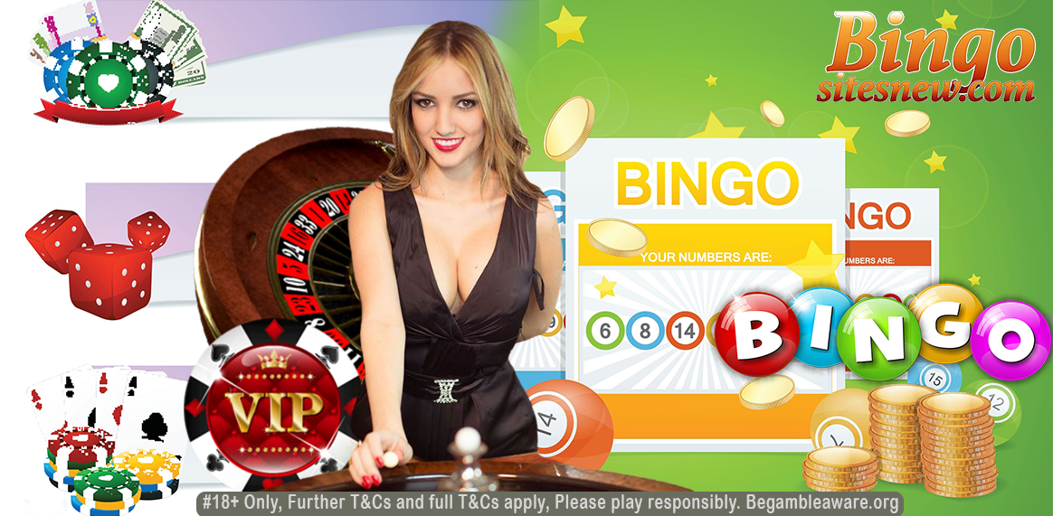 Online bingo sites on playing and rules types of games – Delicious Slots