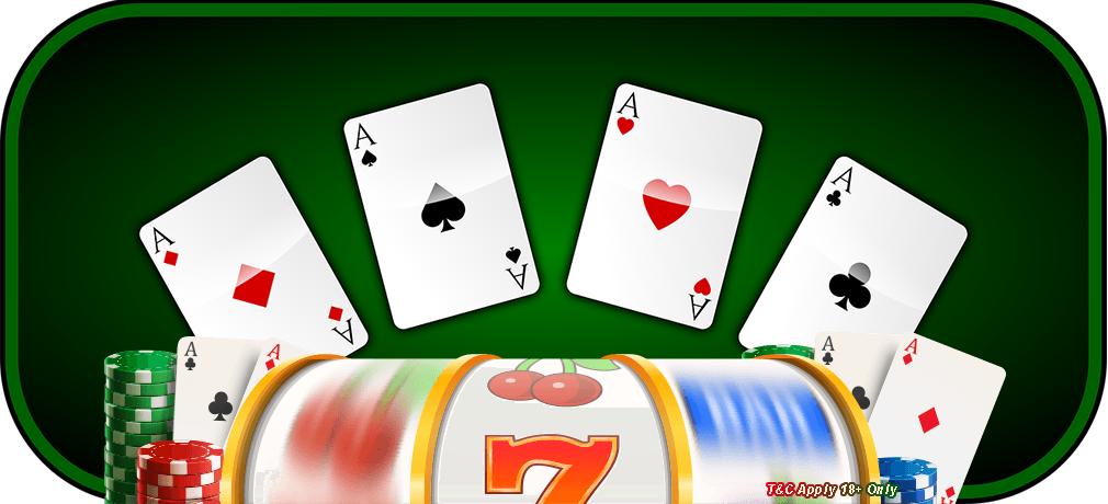 Best of new UK slot casinos for October 2018 – Heart Of Casino