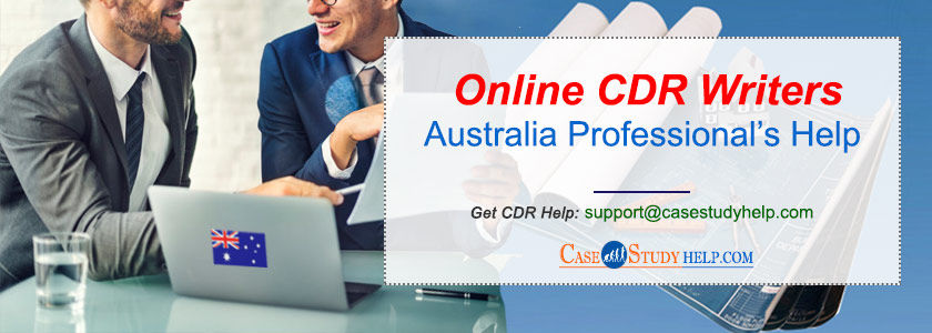 CDR Writers Australia | 100% Approved CDR Report | 15% Off
