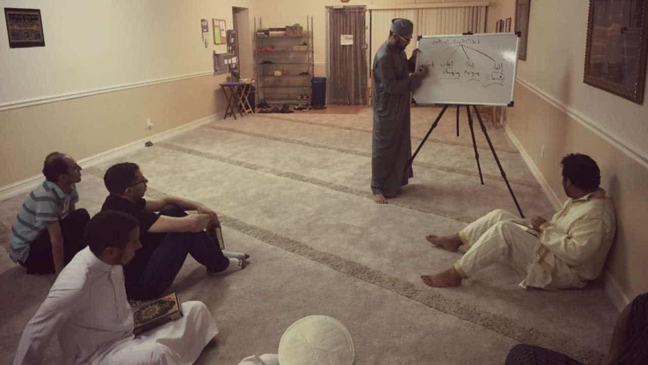 Online Quran Classes for Kids & Adults via Skype Audio Video