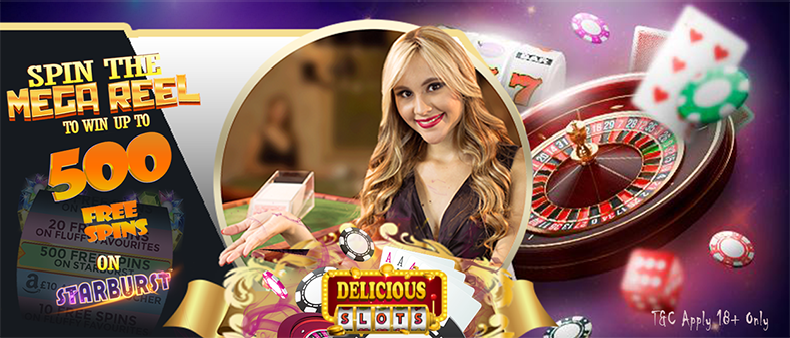 The biggest online slot sites uk jackpot games at delicious slots