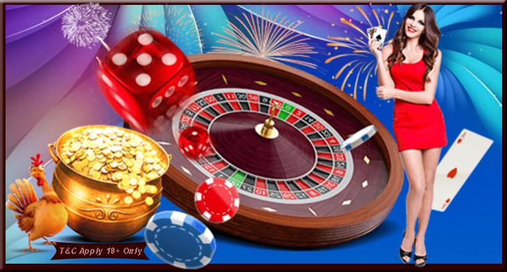 Factors to When Choosing an Online Slots UK Free Spins Bonus