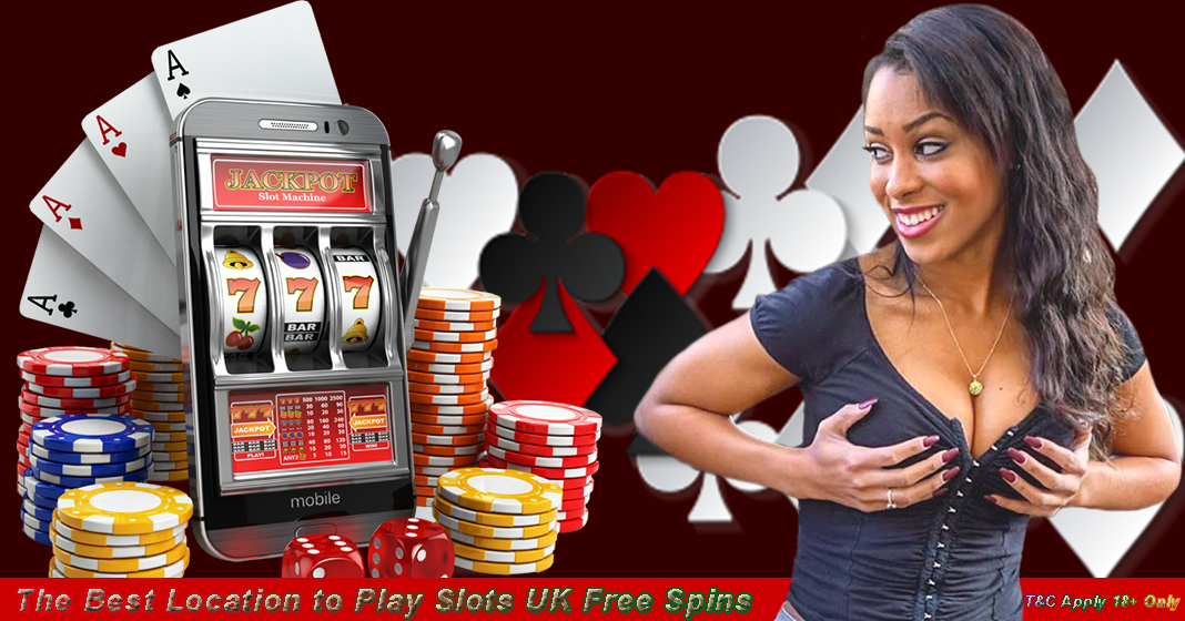 Most Popular Online Bingo Sites: The Best Location to Play Slots UK Free Spins