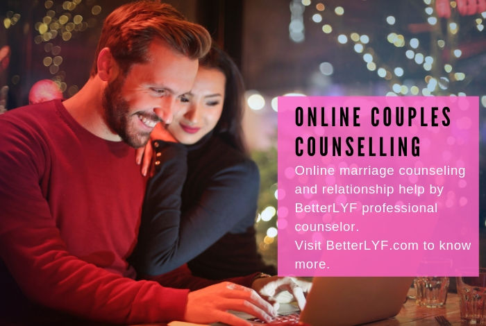 couple counseling