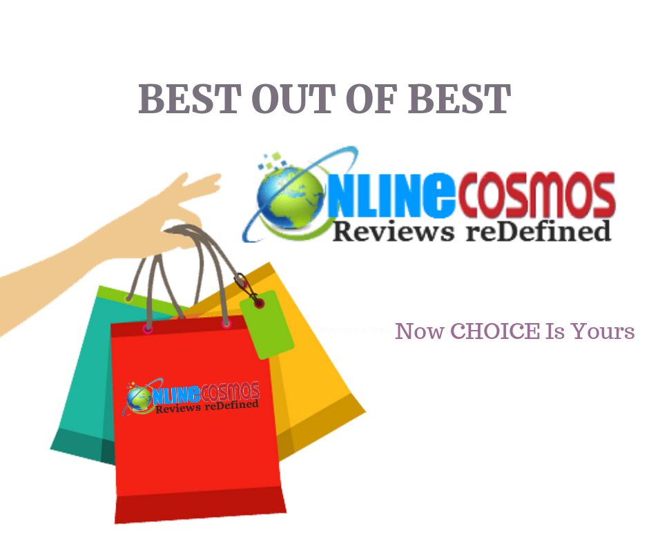 The OnlineCOSMOS Shopping Experience