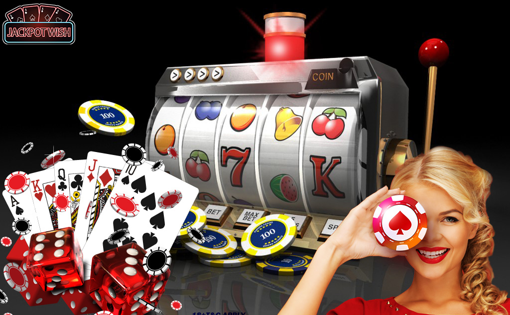 Learn How to Find the New Slot Games Bonuses – Lady Love Bingo