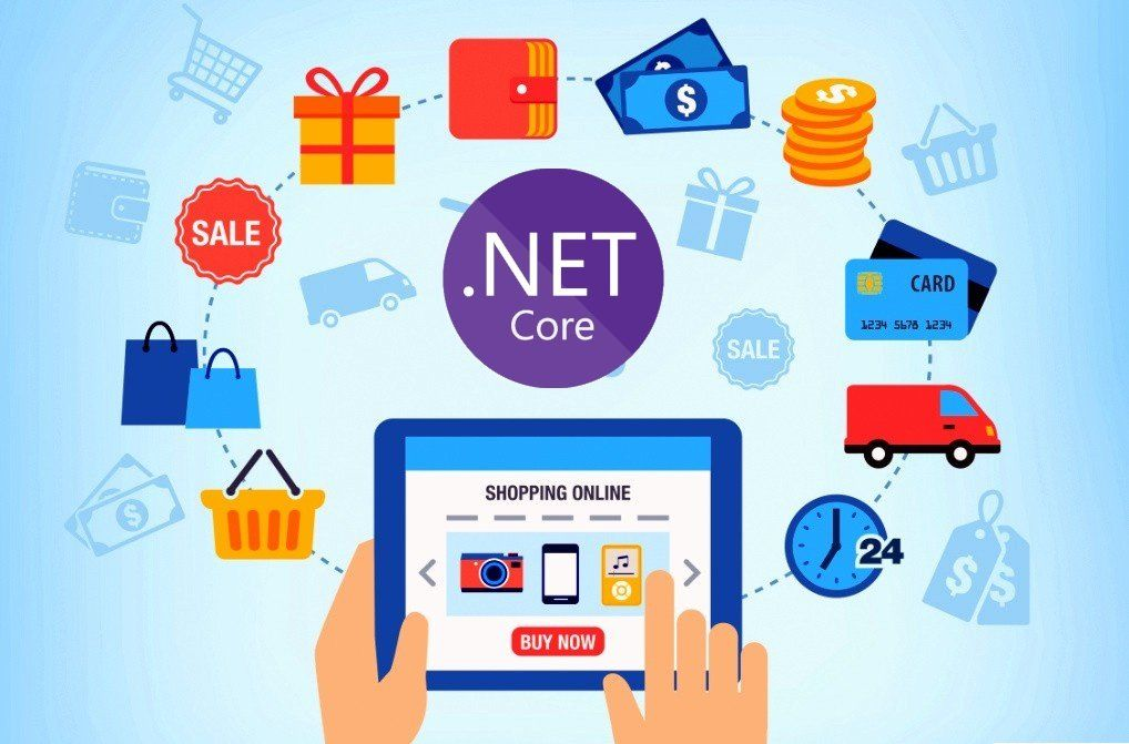 6 Prominent Reasons for Selecting .NET for Enterprise Application Development