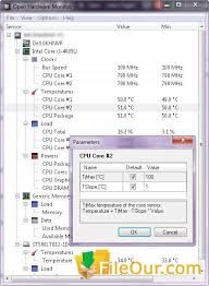 Open Hardware Monitor  Free Download For PC