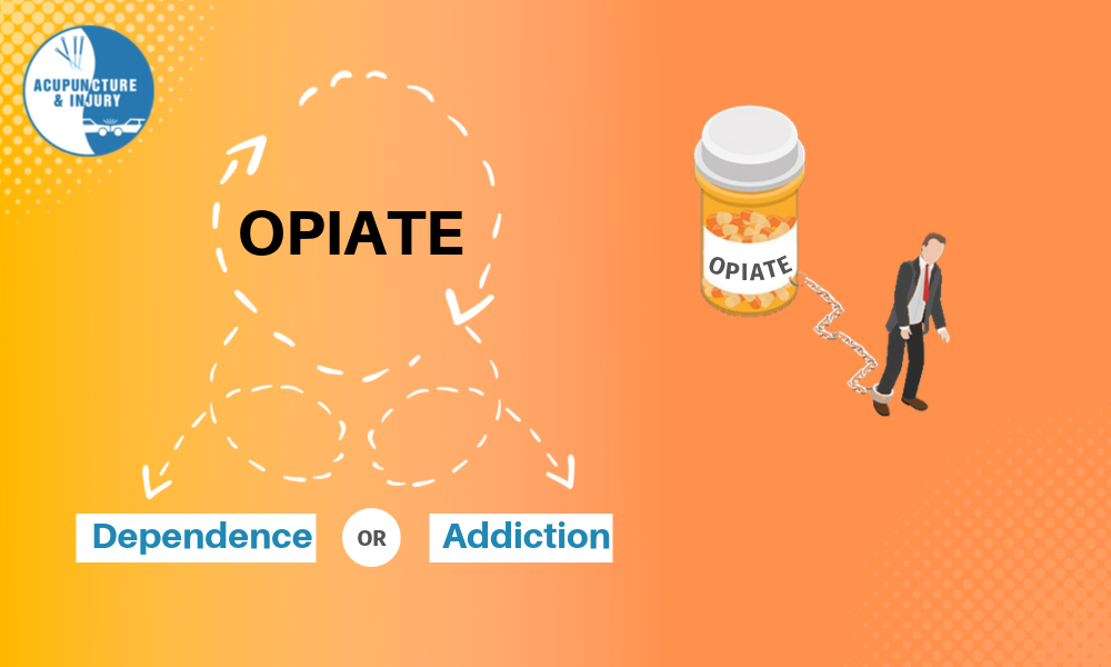 Opiate Dependence or Addiction