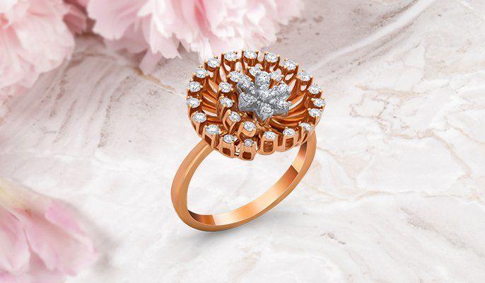 Buy Diamonds Online - Diamond Jewellery Store