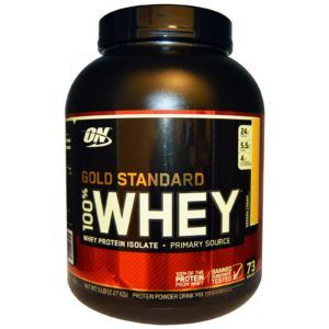 Hydro Whey Protein Benefits |