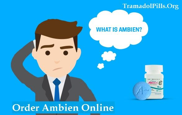 Order Ambien Online Overnight To Reduce Sleep Disorders