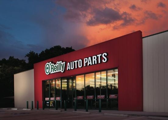 O' Reilly Auto Parts Customer Satisfaction Survey
