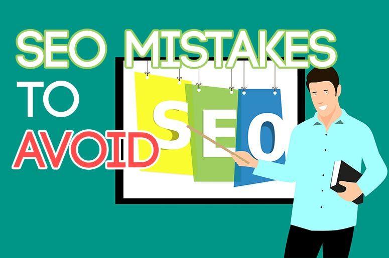 Organic SEO Expert Tips: SEO Mistakes to Avoid - Blog