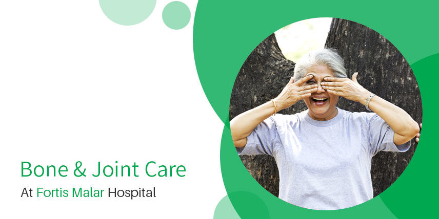 Best Orthopedic Hospitals in Chennai | Bone and Joint Hospital in Chennai | Fortis Malar
