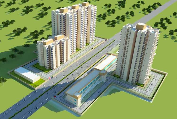 Osb Golf Heights Sector 69 Gurgaon - 9711414455
