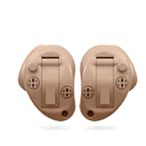 Oticon Vigo Connect D ITC Hearing Aid (WL) By Saimo Import & Export- Hearingequipments
