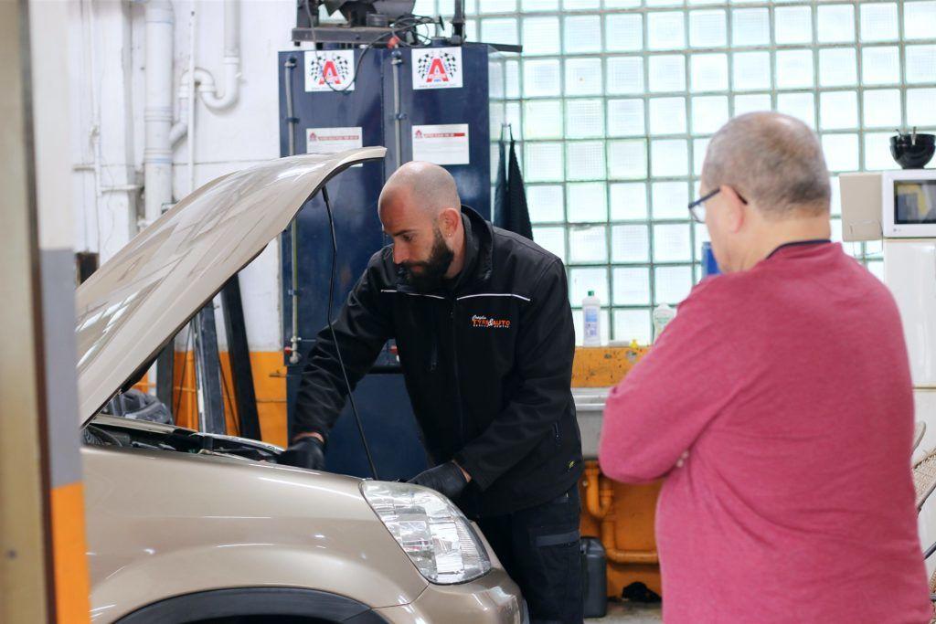CTA Service Centre: Car Repairs | Mechanic Croydon | Sydney
