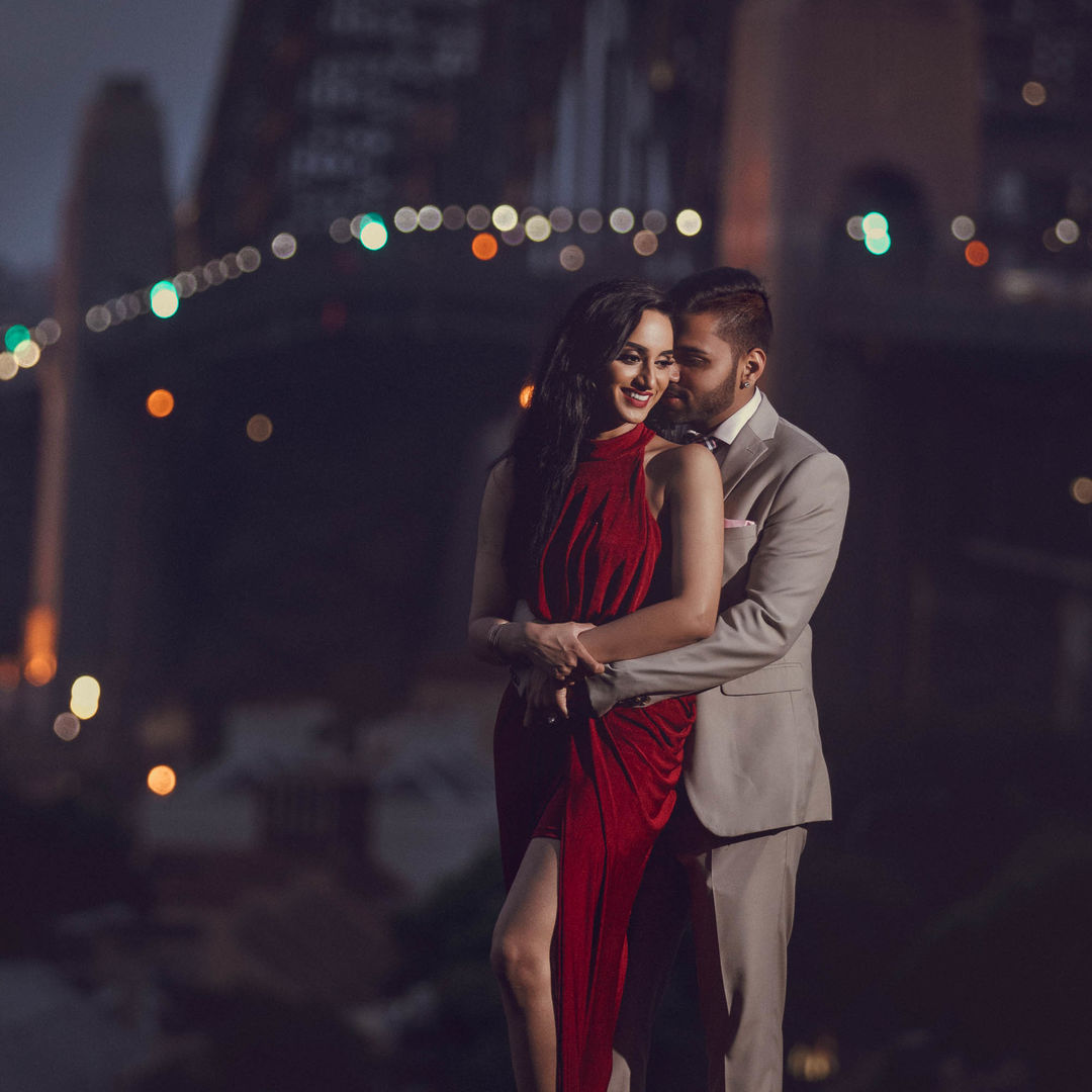 Indian Wedding Photography Portfolio Sydney by Our Fine Story