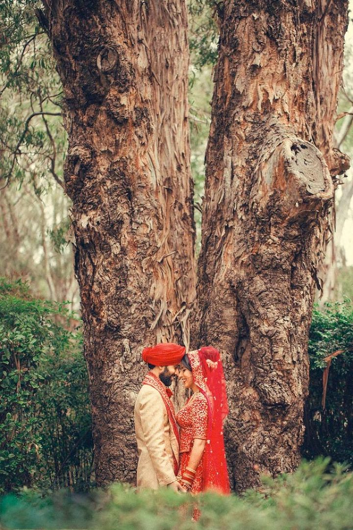 Affordable Indian Wedding Photography in Sydney - OUR FINE STORY