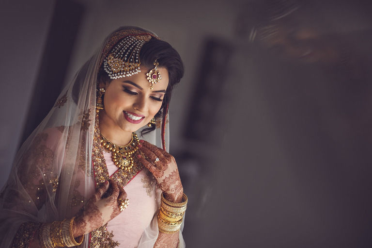Indian Wedding Photography in Sydney - OUR FINE STORY