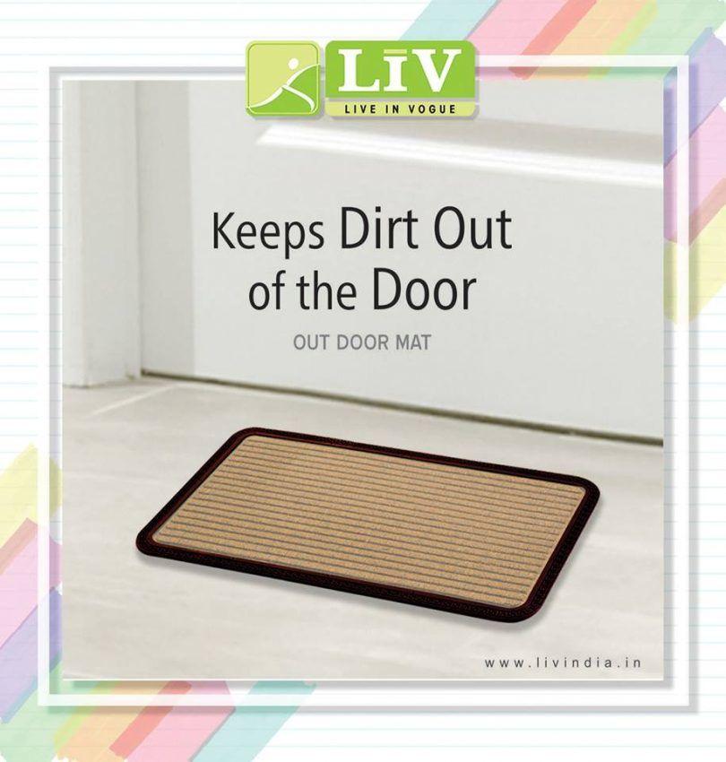 outdoor mats manufactures