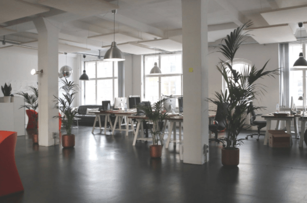 Pros & Cons Of Having Your Own Company Premises