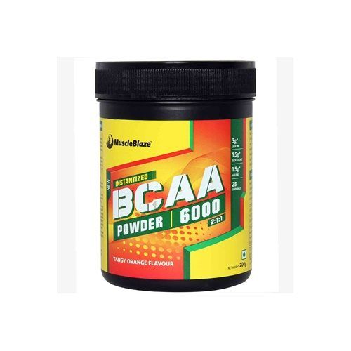 Buy Muscleblaze BCAA 6000 Tangy Online in India