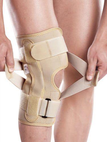 Knee Support: Buy Tynor J 08 Knee Support Neoprene Online in India