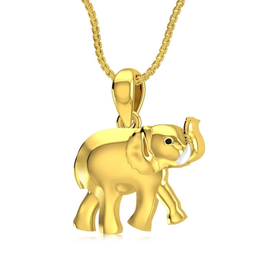 Buy Pendants For Kids Designs Online Starting at Rs.6071 - Rockrush India