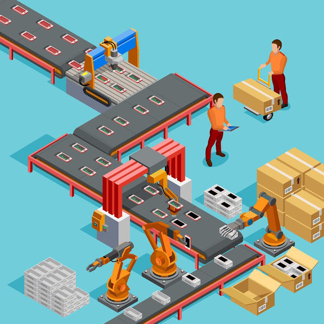 5 Innovation In Packaging Industry In 2019