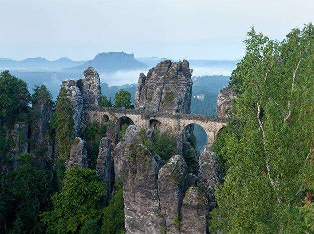 Best Hiking Trails in Germany