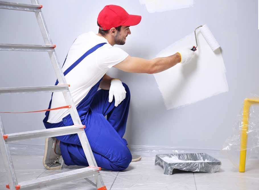 Painting Contractor Canberra | Residential Painters Canberra