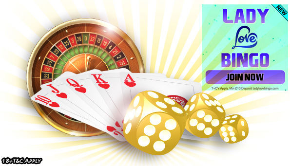 About New Bingo Site UK