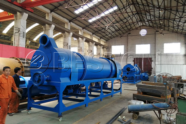 Palm Kernel Shell Charcoal Machine Price - Uses of Palm Kernel Shell