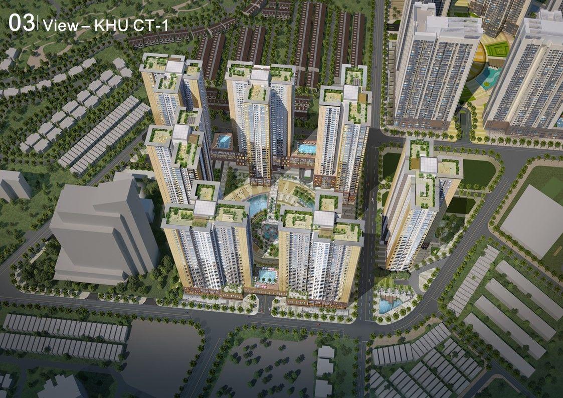 10 phân tích của chuyên gia về Tham khảo ngay dự án căn hộ quận 2