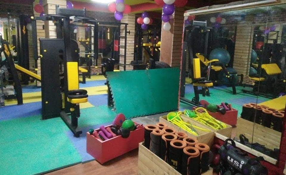 Get the best to care for your health and fitness with us - Gym Equipment Manufacturer