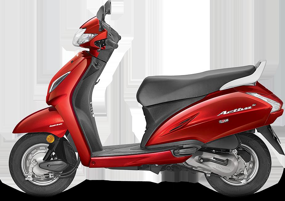 Honda activa price in chennai