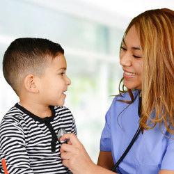Improve Your Child's Health with Pediatric Service