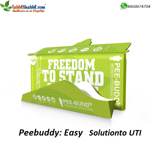 Peebuddy Disposable Products