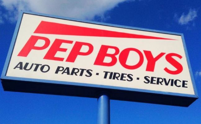 Pep Boys Customer Satisfaction Survey Sweepstakes - Pepboyssurvey.Com
