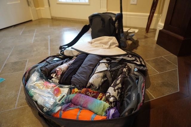 Tips on Packing a Duffle Bag for Carry-On