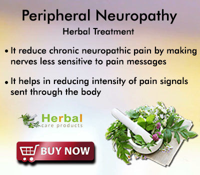 Natural Remedies for Peripheral Neuropathy Improve Quality of Life