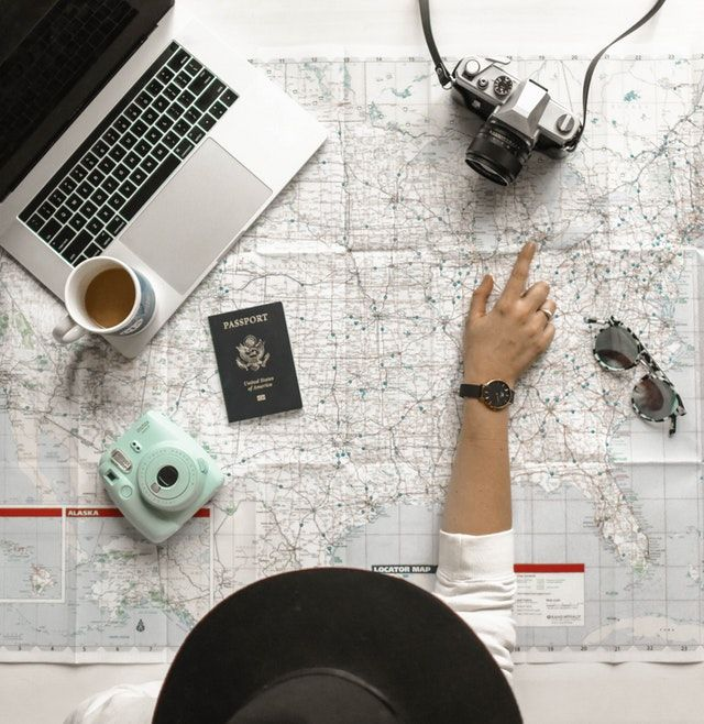 How to Ideally Deal with the Common Travel Issues? | Smart Travel Deals | Blog