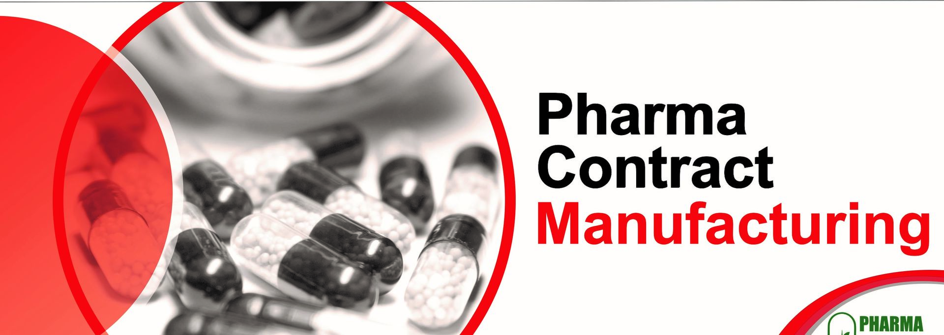 Pharma Contract Manufacturing Companies in India | FMCG Manufacturer