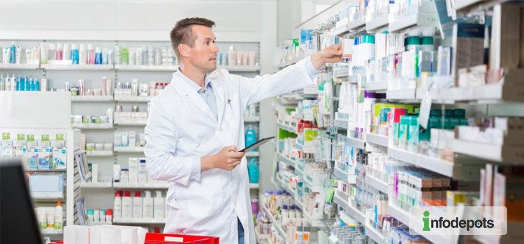 Pharmaceutical Mailing Lists | Pharmaceutical Email Database | InfoDepots