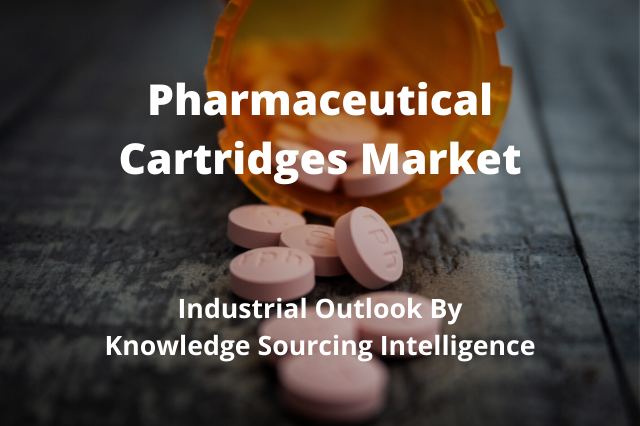 pharmaceutical cartridges market