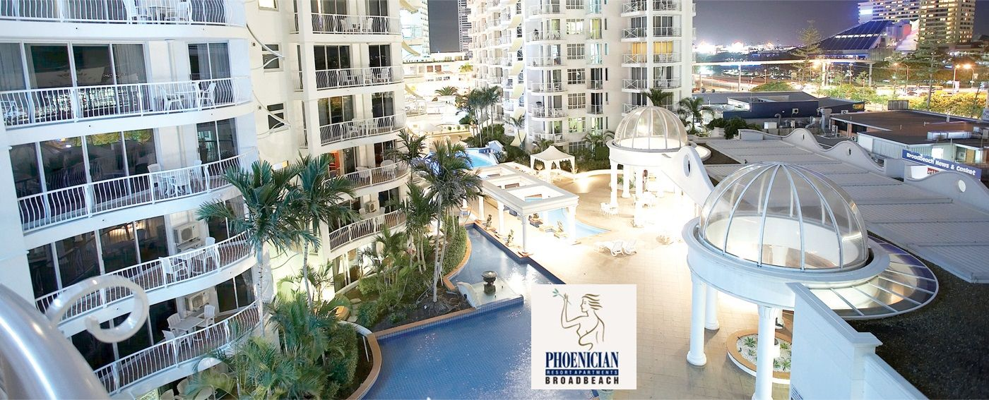 Quick Guide to Finding the Best Gold Coast Accommodation Deals | Phoenician Resort