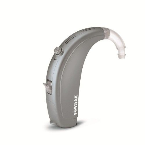 Phonak Baseo Q5 M SP BTE Hearing Aid By New Mens Hearing Aid Centre- Hearingequipments